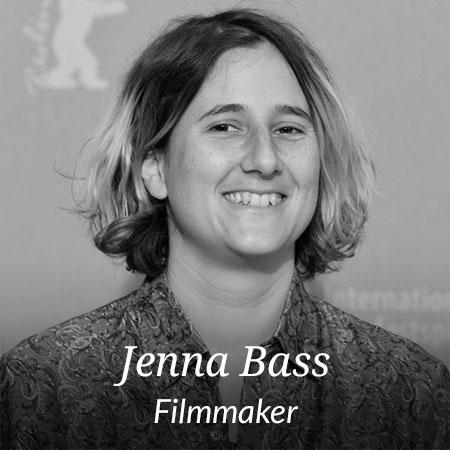 Jenna Bass