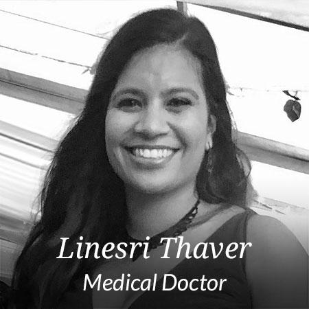 Linesri Thaver