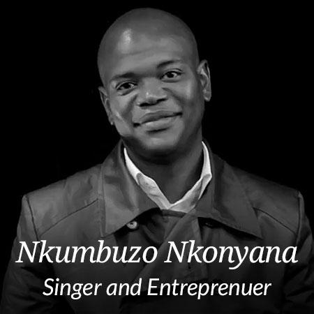Nkumbuzo Nkonyana