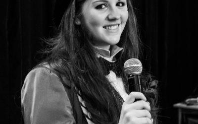 2009 – Michelle Gore