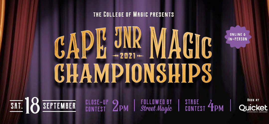 2021 Cape Jnr Magic Champs